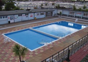 Beachcomber Holiday Park Camping Holidays In Lincolnshire