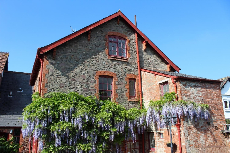 Bowness an English holiday cottage for 6 in ,