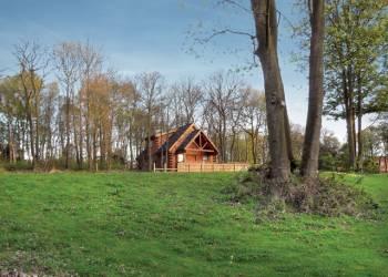 Redbrick Lodges