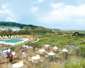 Littlesea-Holiday-Park