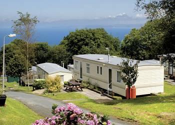 Bideford Bay Camping Holidays In Devon