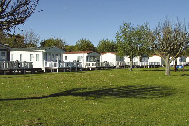 Hoburne-Park