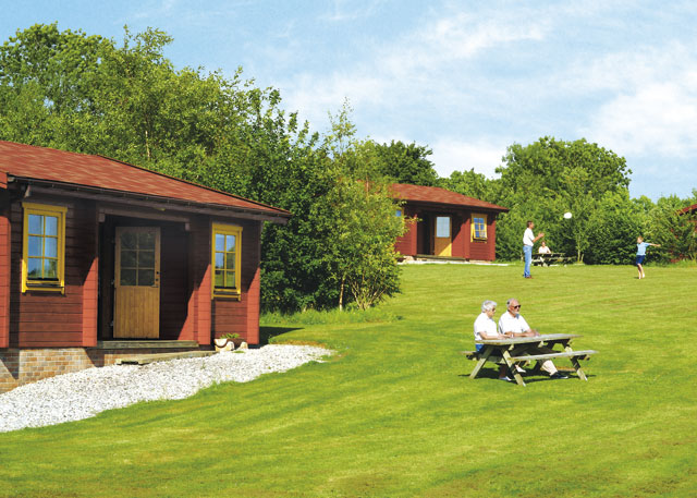 Spindlewood Lodges, Wells,Somerset,England