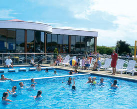 Weymouth Bay Holiday Park