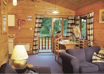 Kielder-Water-Lodges