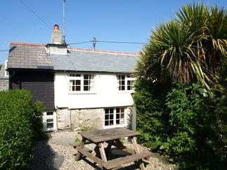The Cob an English holiday cottage for 2 in ,