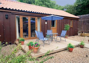 Thorpewood Cottages