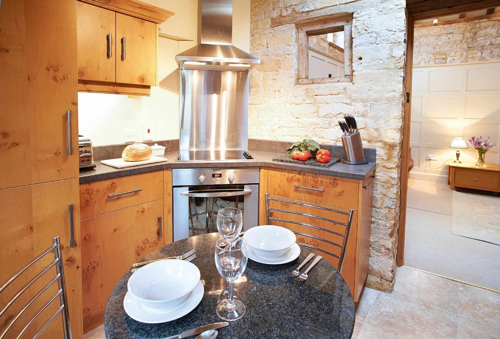 Click here for more about Old Bothy