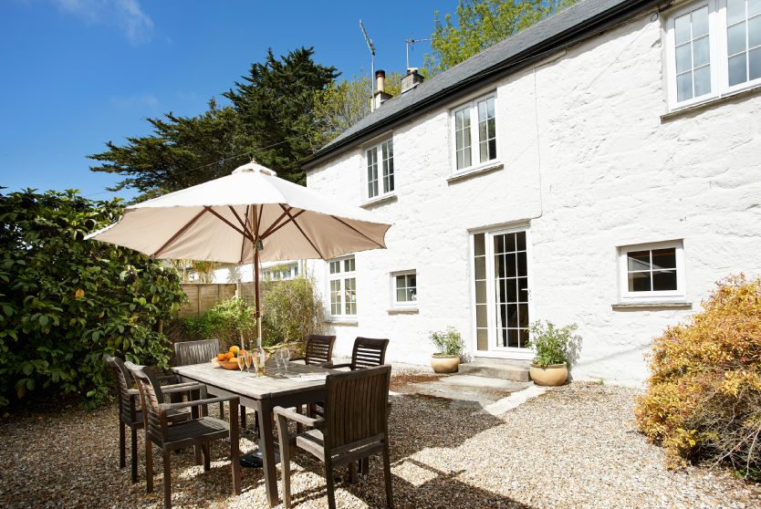 Details about a cottage Holiday at Mews Cottage