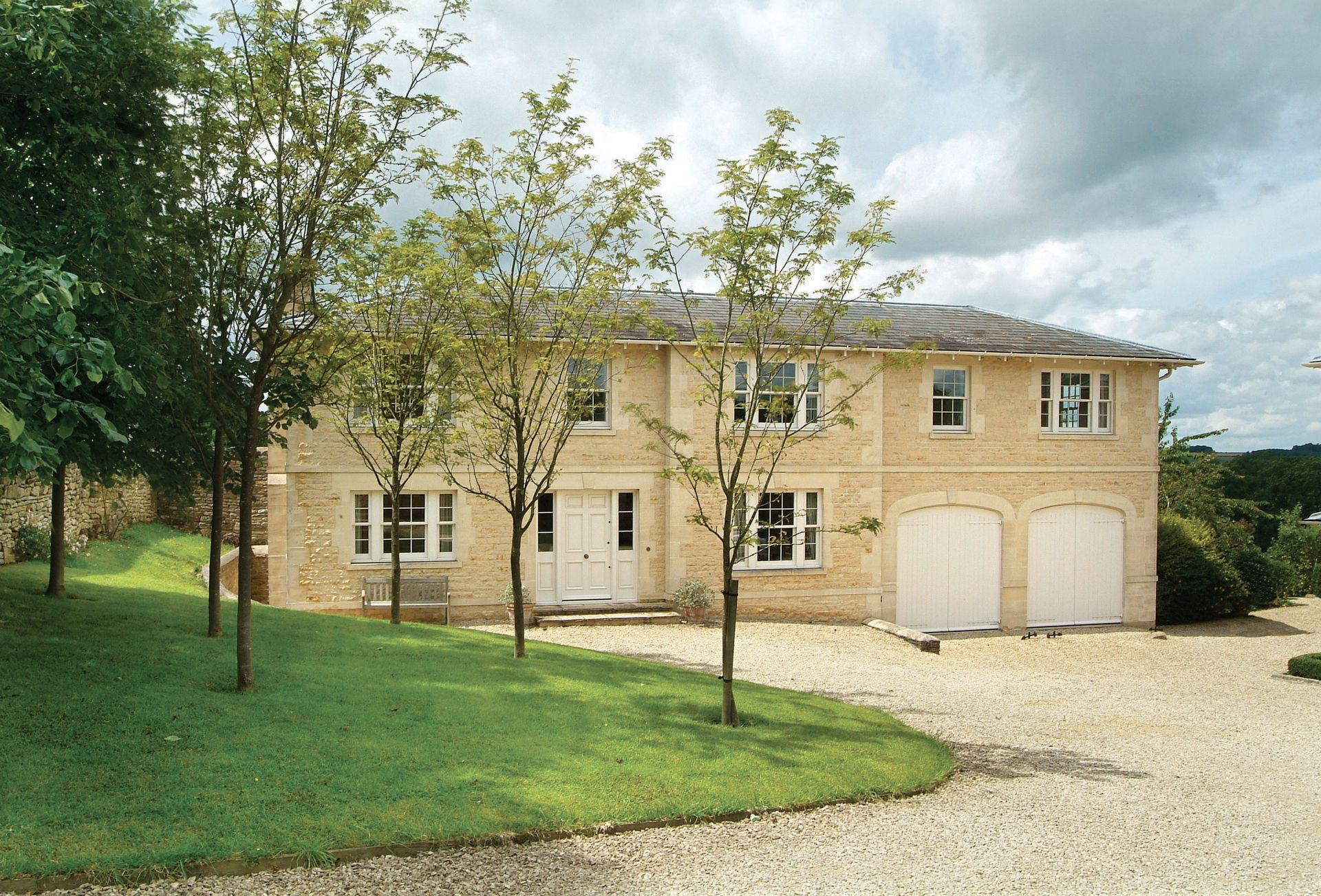 Le Manoir an English holiday cottage for 6 in ,