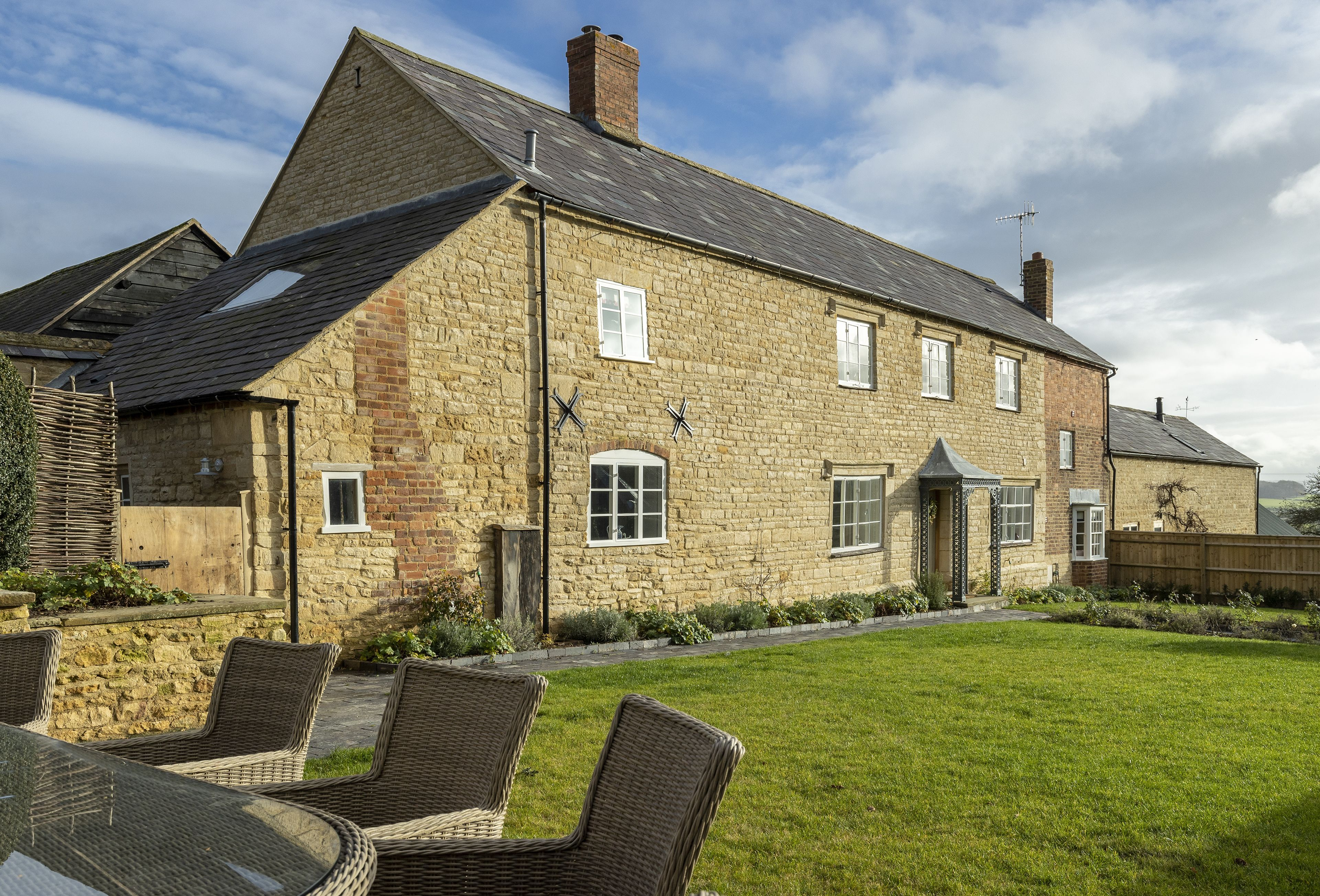 Click here for more about Manor Farm