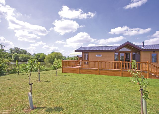 The Springs Lakeside Holiday Park