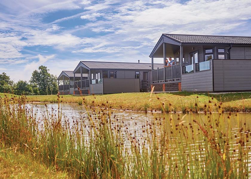Claywood Retreat Lodges