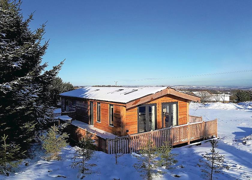 Hazelhurst Lodges