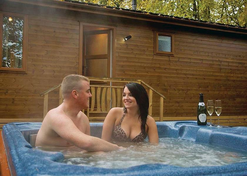 Jamies Cragg Holiday Park, York,North Yorkshire,England