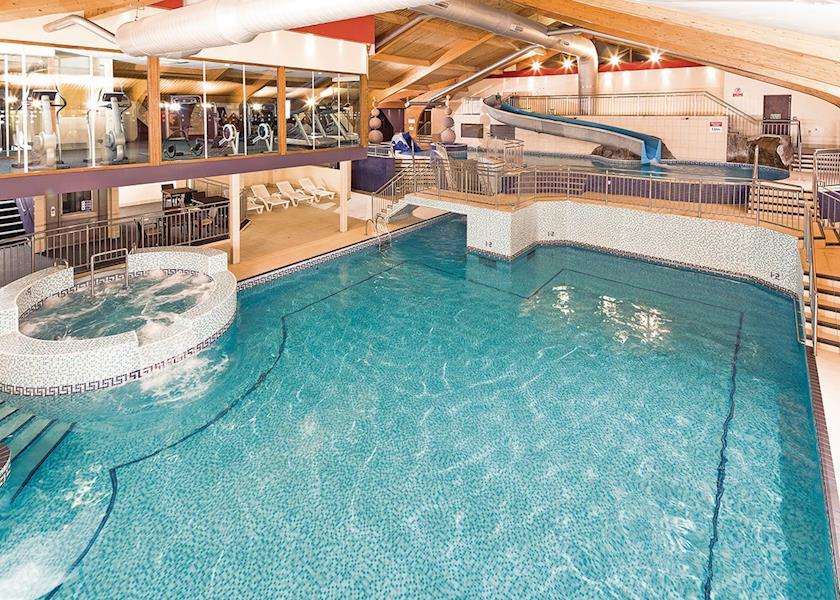 Waterside Holiday Park & Spa, Weybourne,Dorset,England