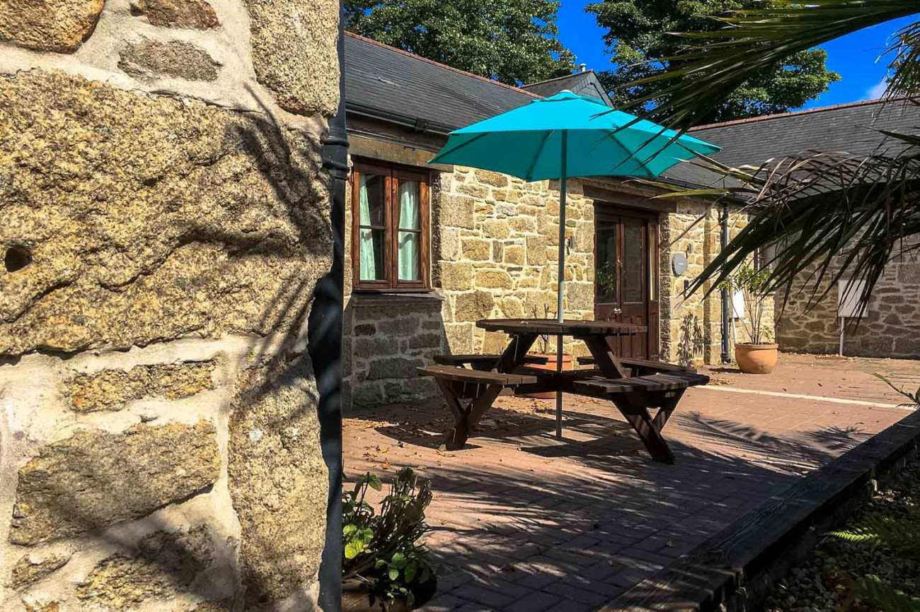 Click here for more about Pendeen Cottage