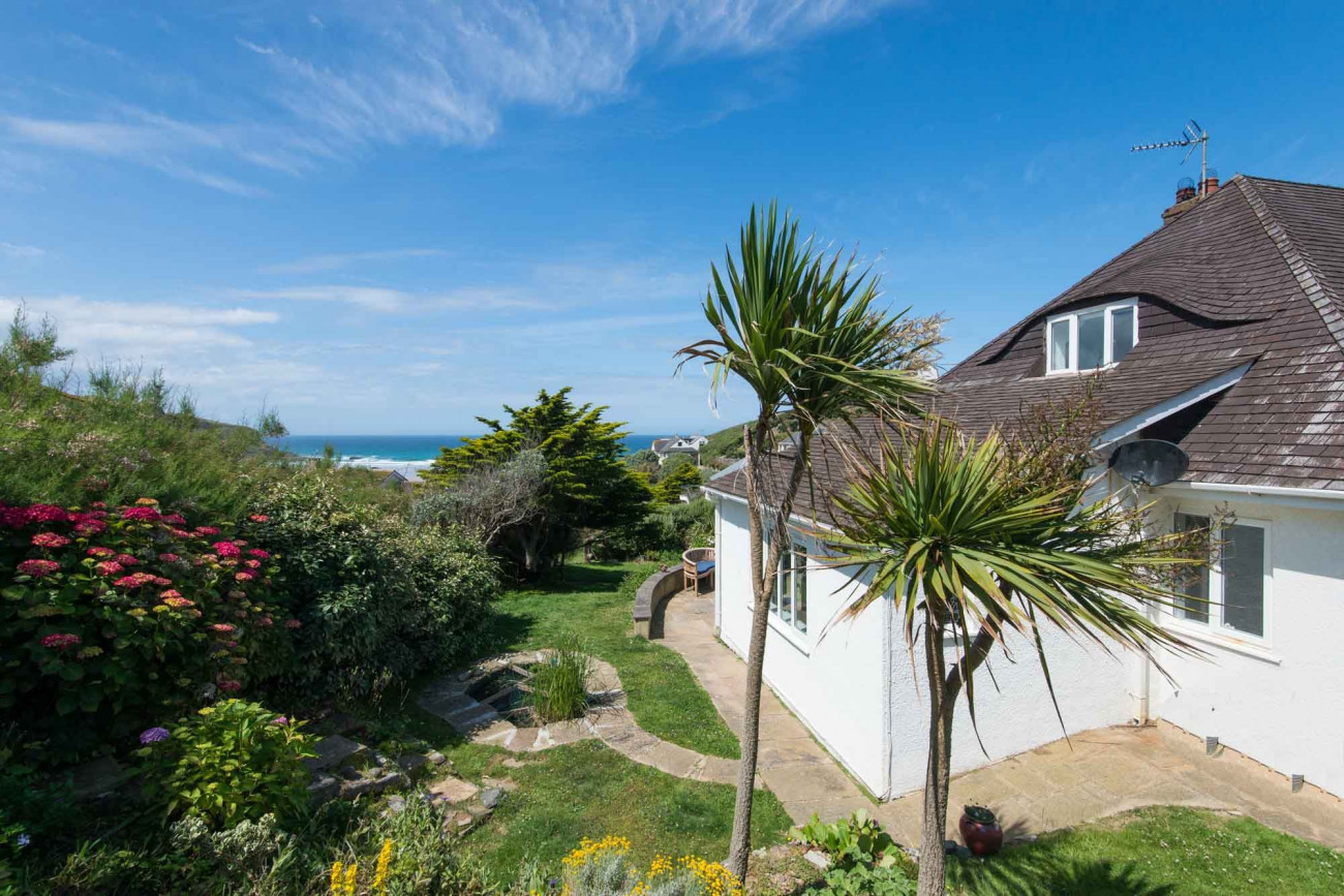 Little Blue Seas an English holiday cottage for 4 in ,