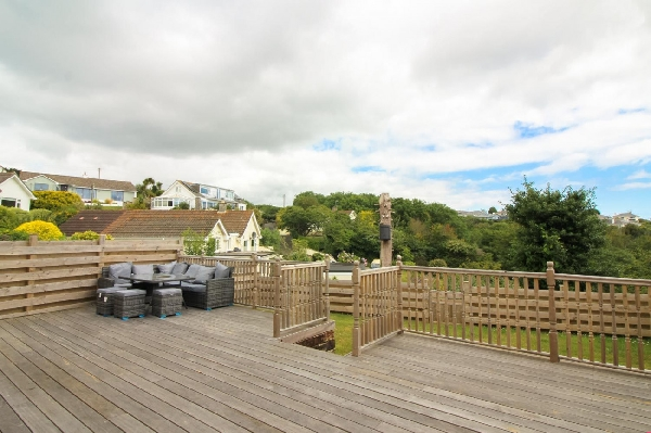 Holly Tree House is located in St Mawes