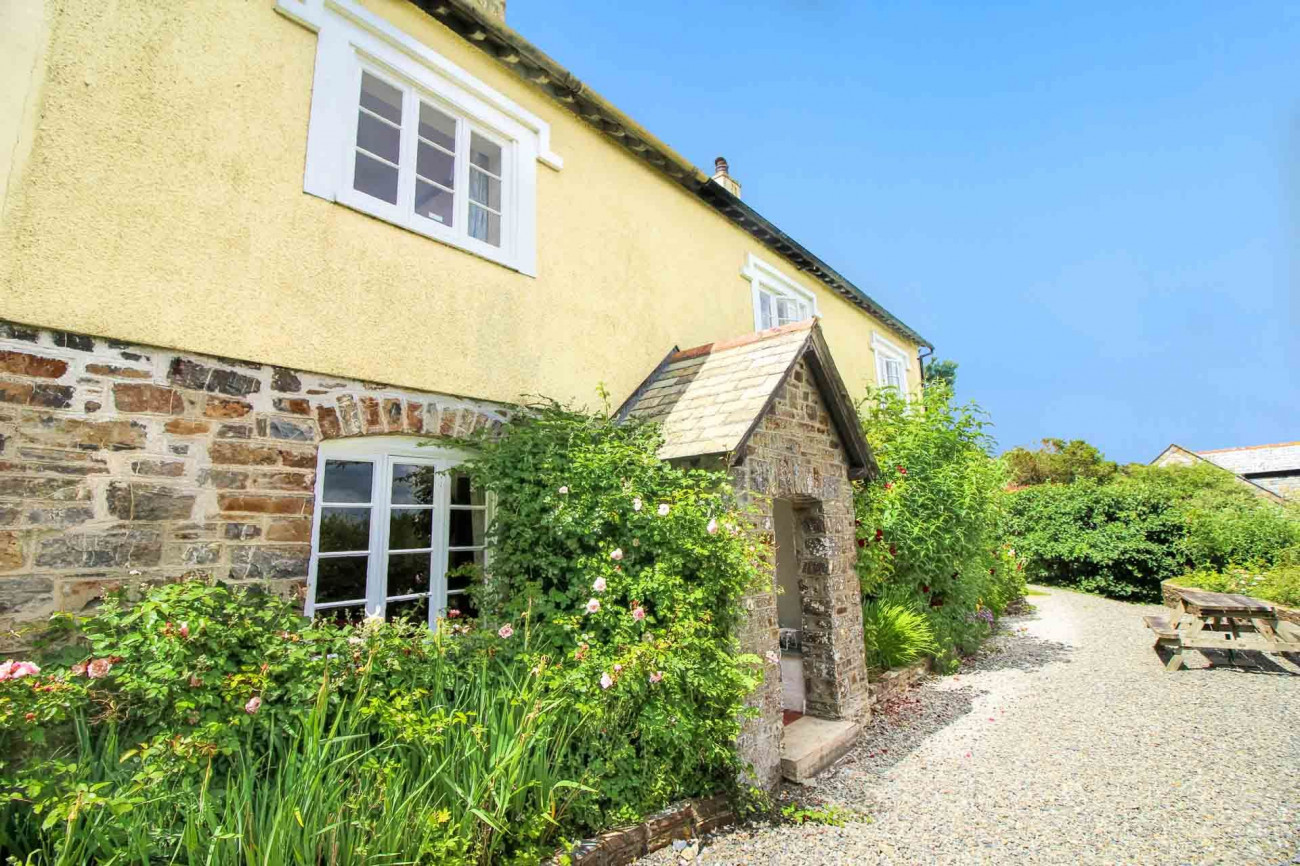 Woodgate an English holiday cottage for 8 in ,