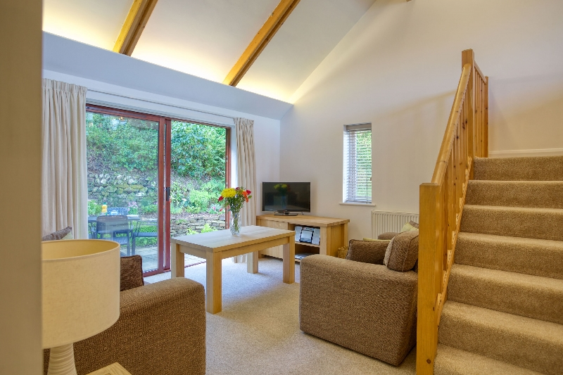 Gallery Vista an English holiday cottage for 4 in ,