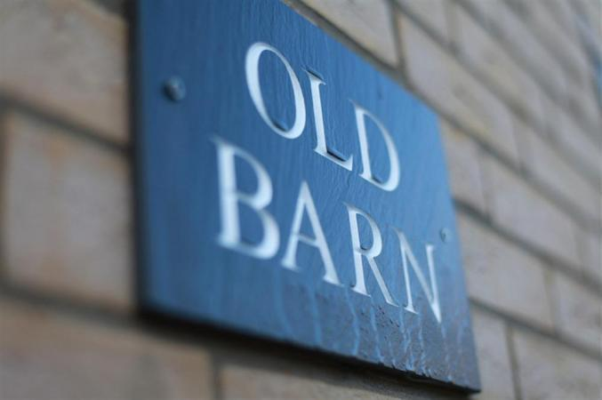 The Old Barn an English holiday cottage for 2 in ,