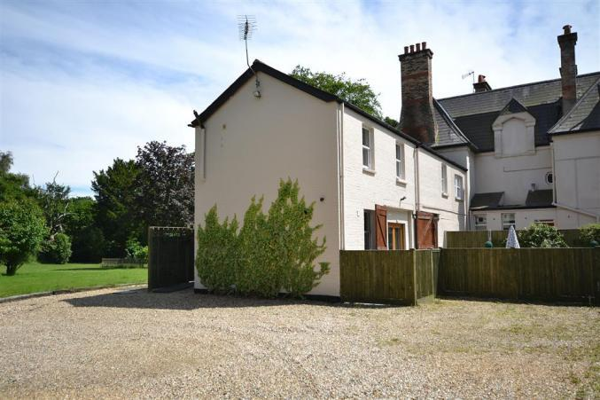 The Coach House an English holiday cottage for 5 in ,