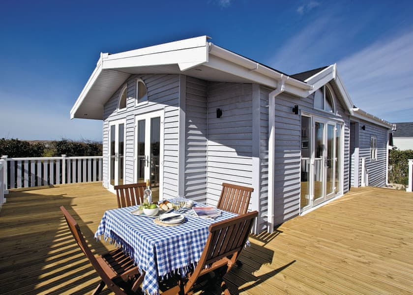The Towans Lodges, St. Merryn,Cornwall,England