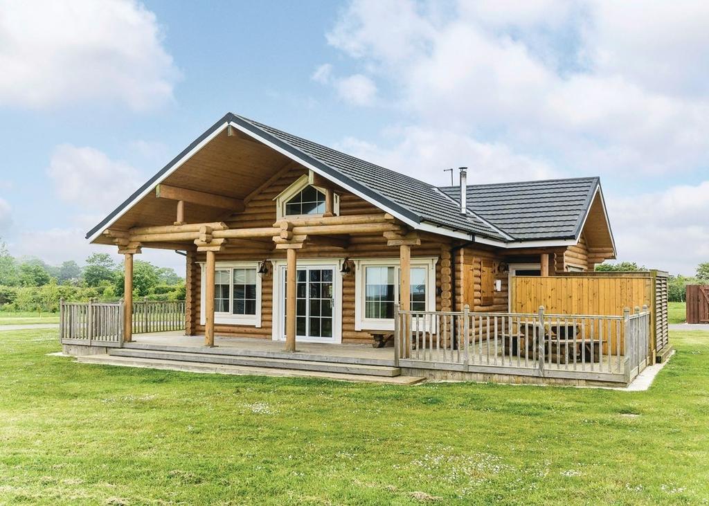 Hornsea-Lakeside-Lodges