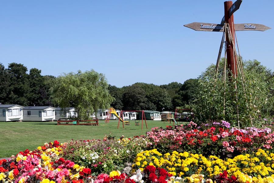 Trevella-Park