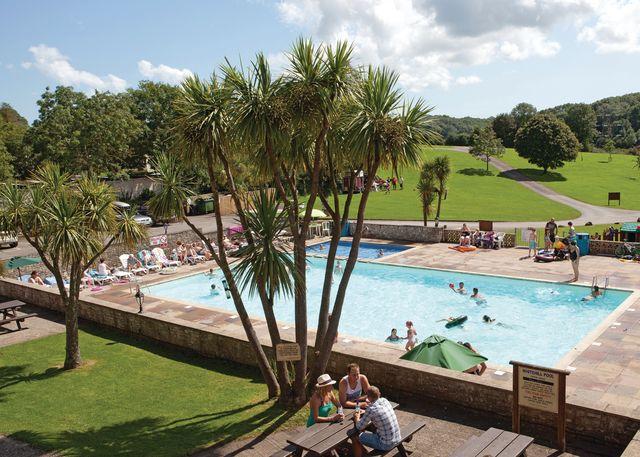 Whitehill Country Park, Paignton,Devon,England