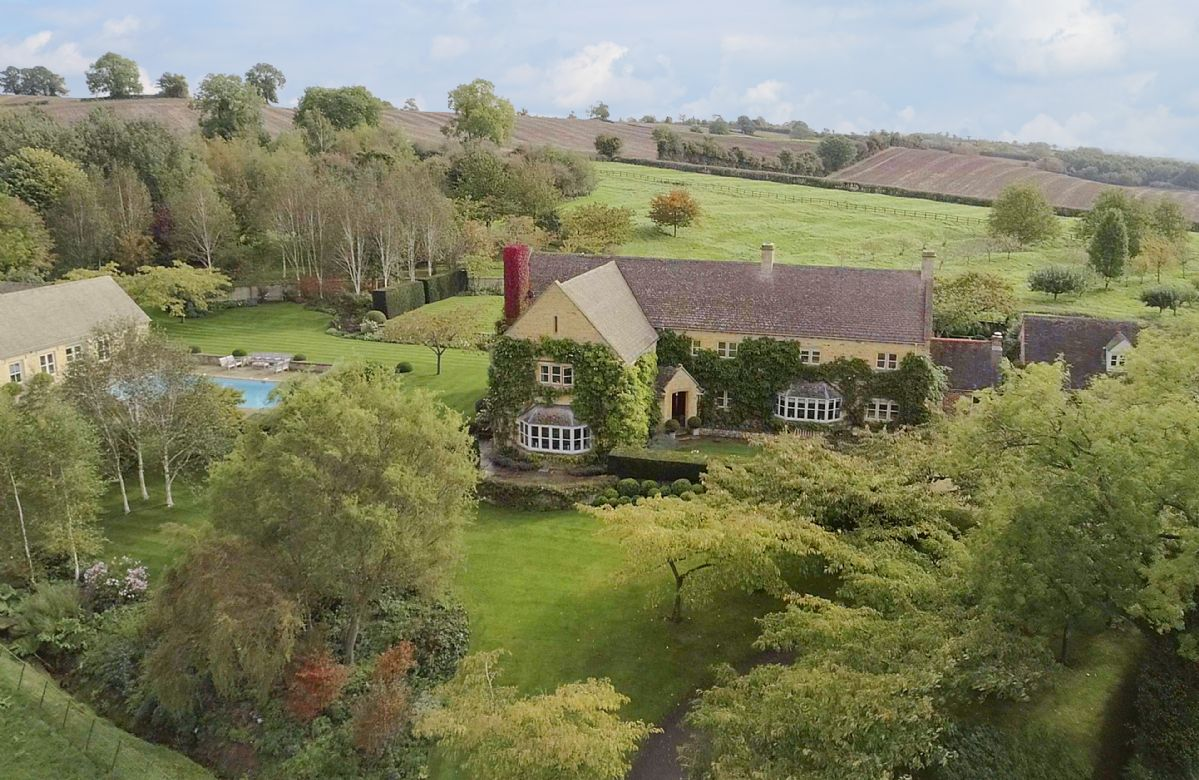 Click here for more about Aston Hill House