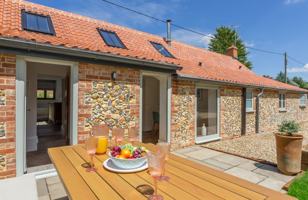 Details about a cottage Holiday at The Nurseries