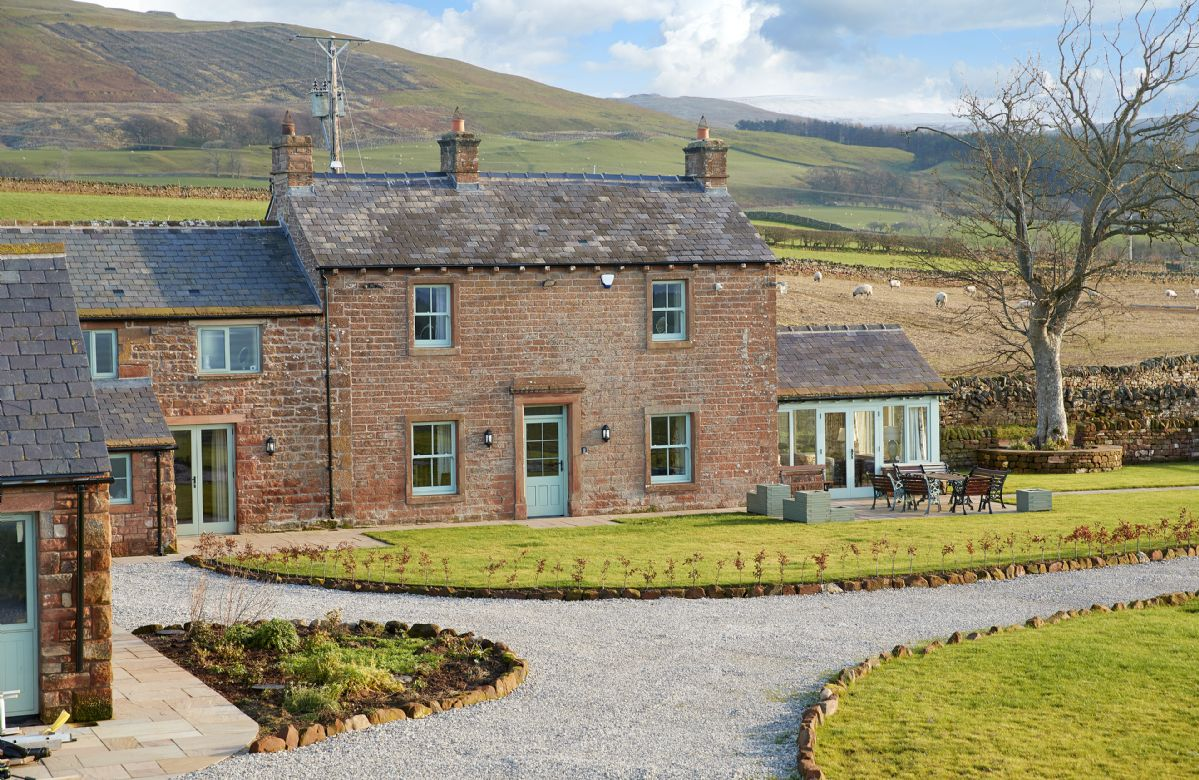 Click here for more about Todd Hills Hall Farmhouse and Vale Croft