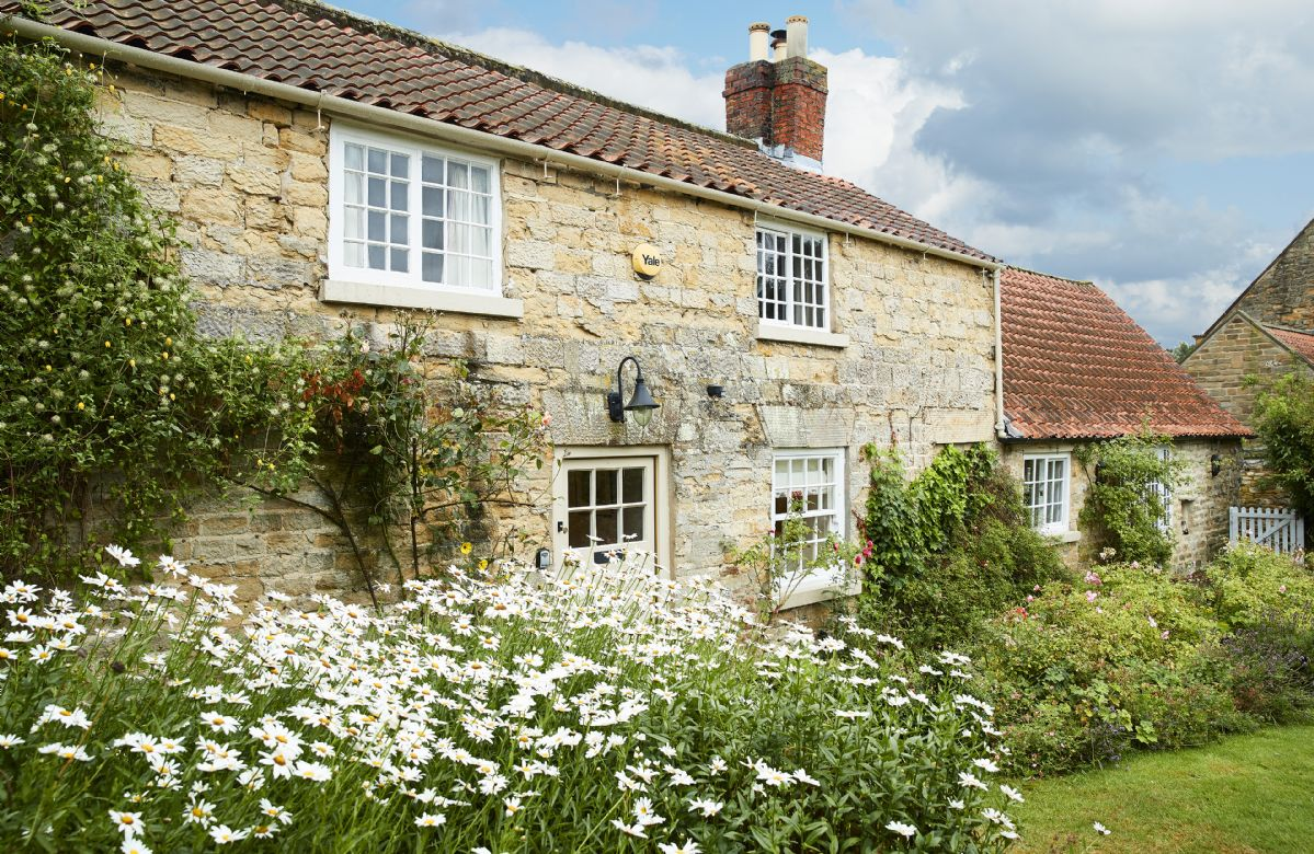 Click here for more about Coral Cottage