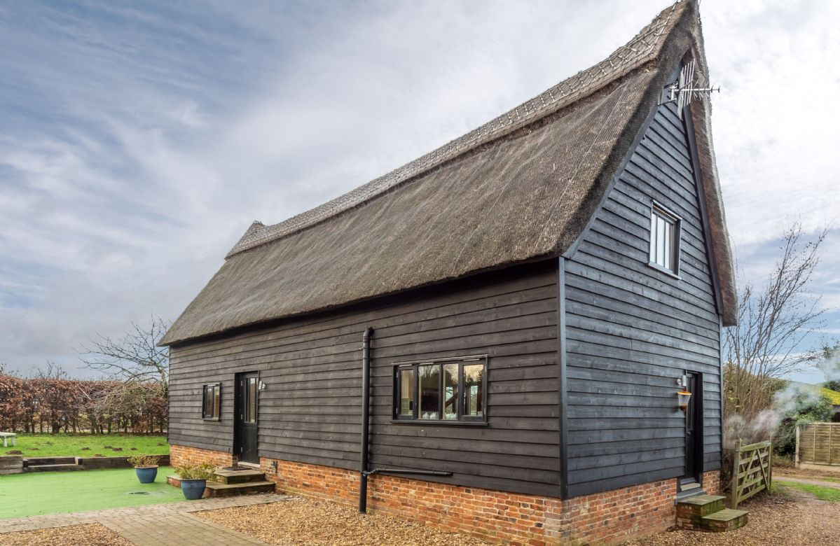 The Pottery Barn an English holiday cottage for 6 in ,