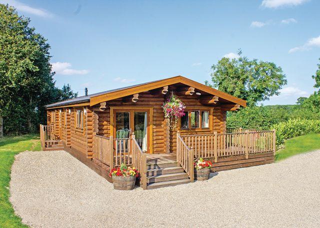 Blackwell Lodges