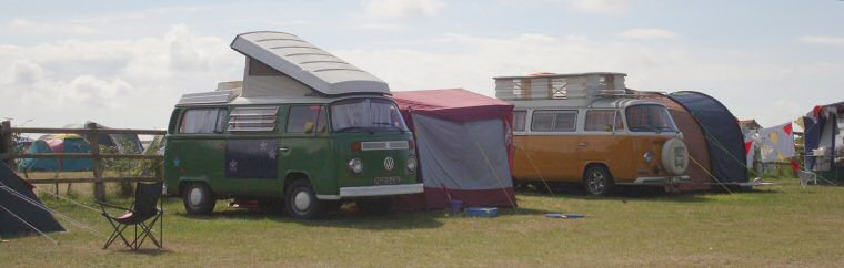 Deepdale Camping, Burnham Deepdale,Norfolk,England