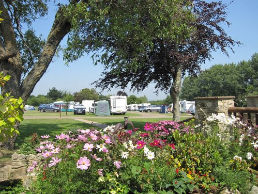 Appuldurcombe Gardens Holiday Park