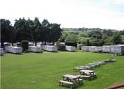 Sun Valley Holiday Park, St. Austell,Cornwall,England