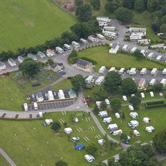The Star Caravan and Camping Park