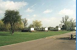 Quiet Waters Caravan Park