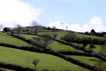 Newberry Valley Park, Combe Martin,Devon,England