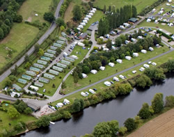 Orleton Rise Holiday Home Park