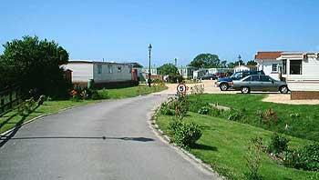 Hurst View Caravan Park