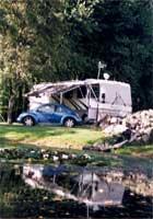 Lickhill Manor Caravan Park