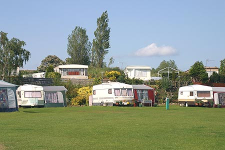 Brompton Caravan Park