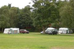 Forest Park Caravan Site