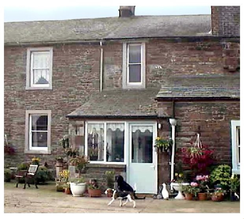 Click here for more about Foxgloves Cottage