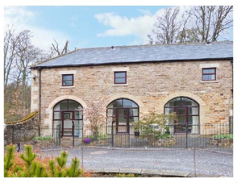 No 1 Coach House an English holiday cottage for 4 in ,